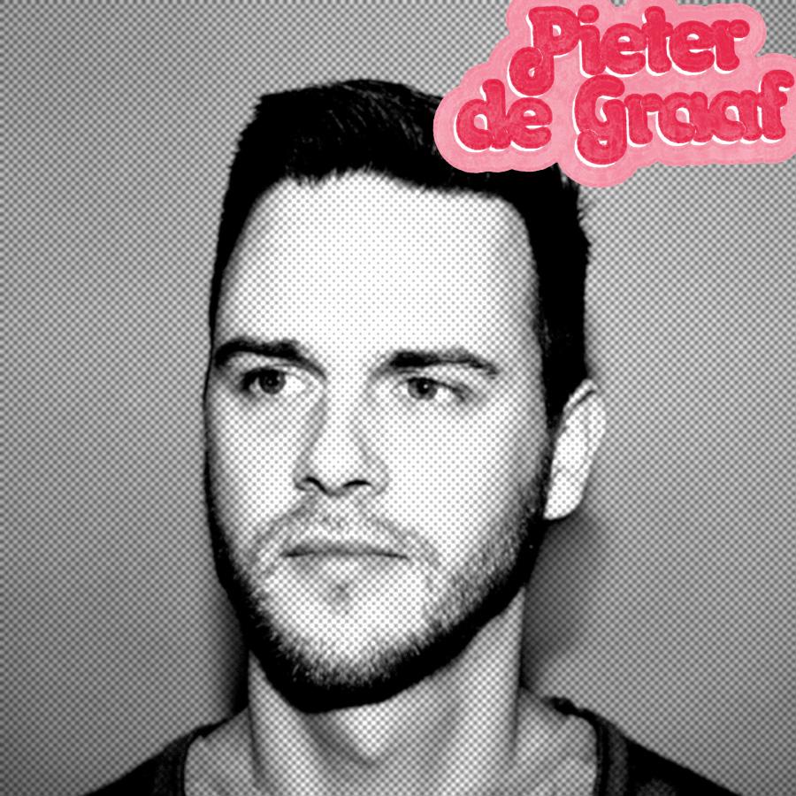 PSAS 2018 | Pieter de Graaf | Lineup