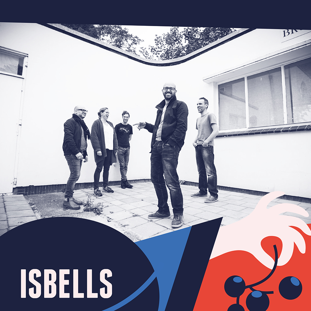 Isbells - Peel Slowly and See 2020