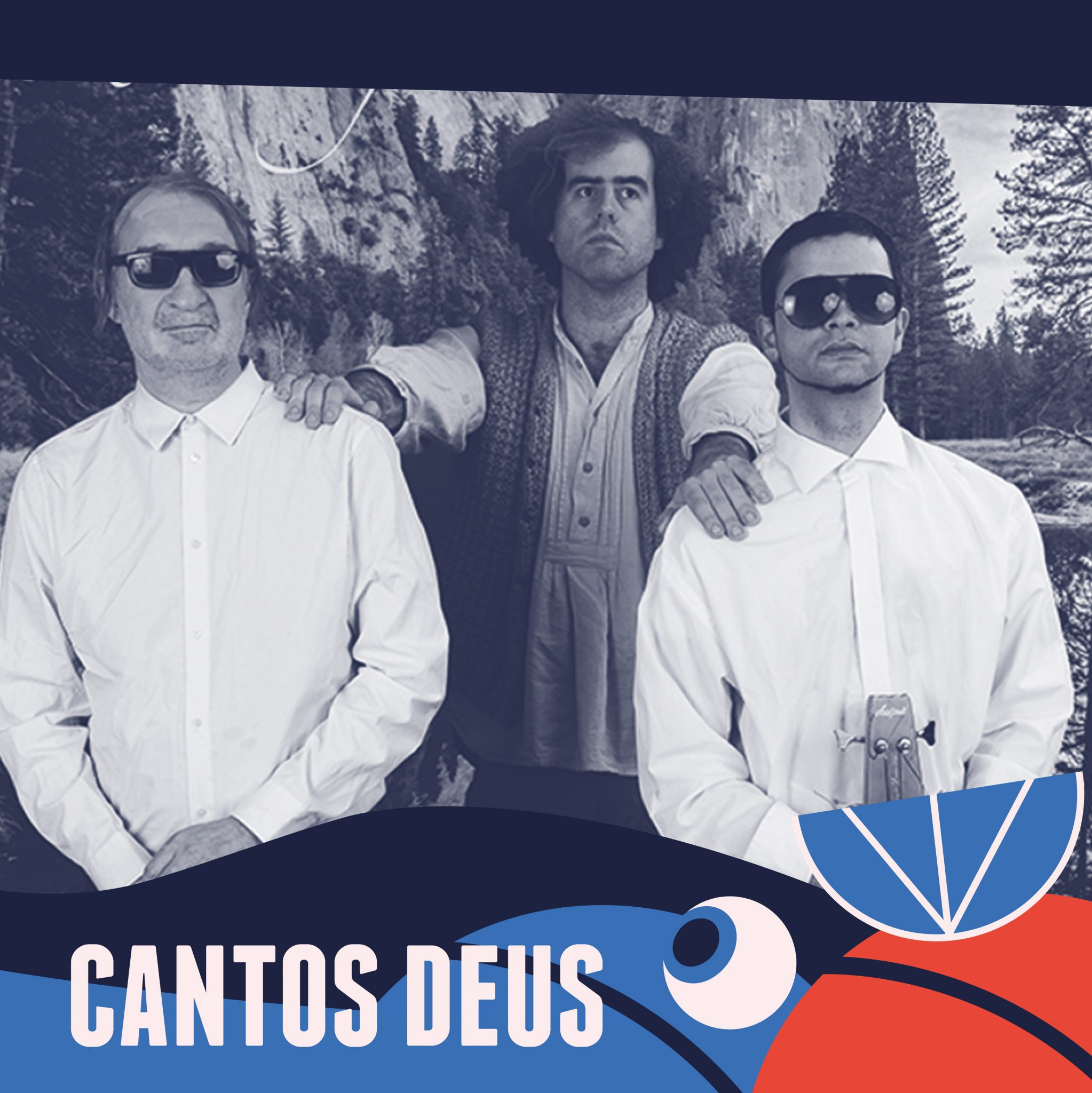 Cantos Deus - Peel Slowly and See 2020