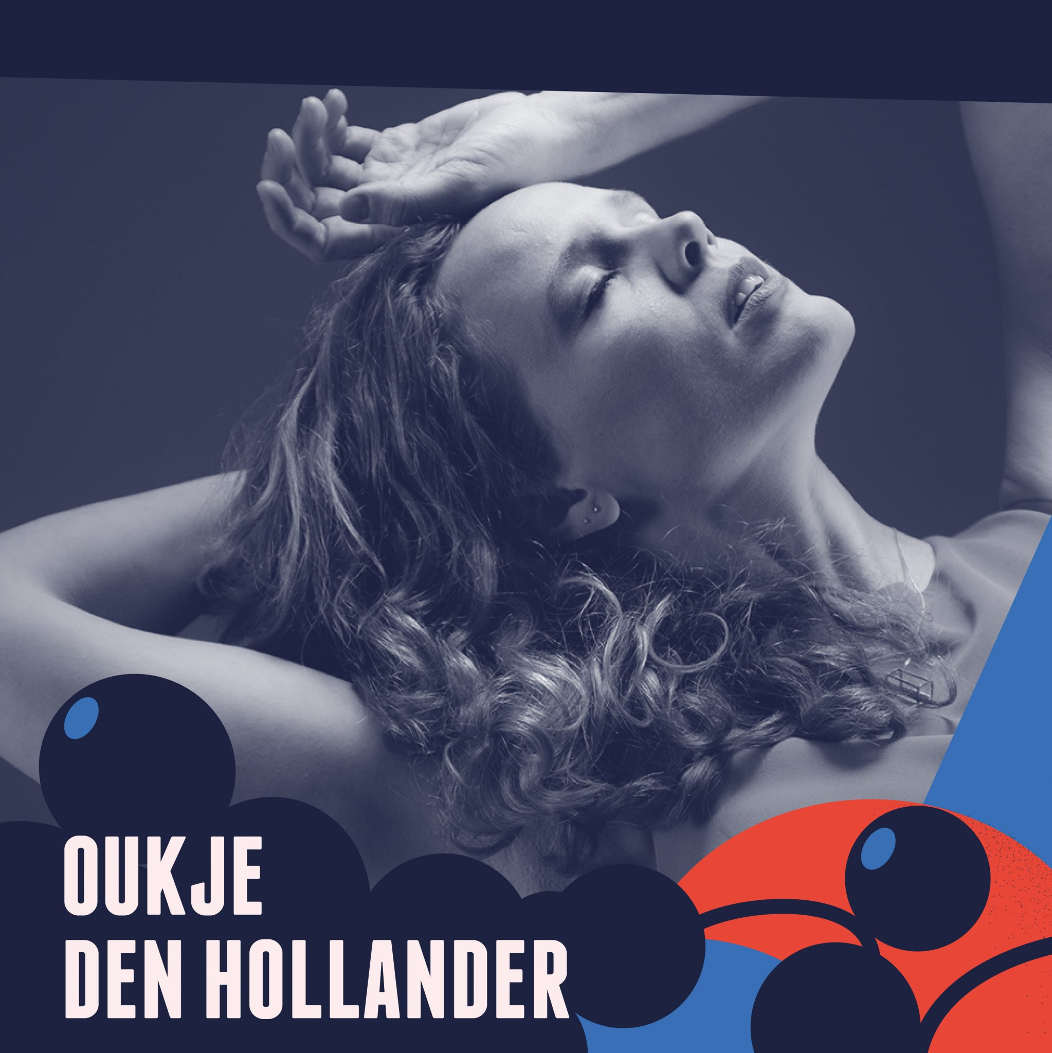 Oukje den Hollander - Peel Slowly and See 2020