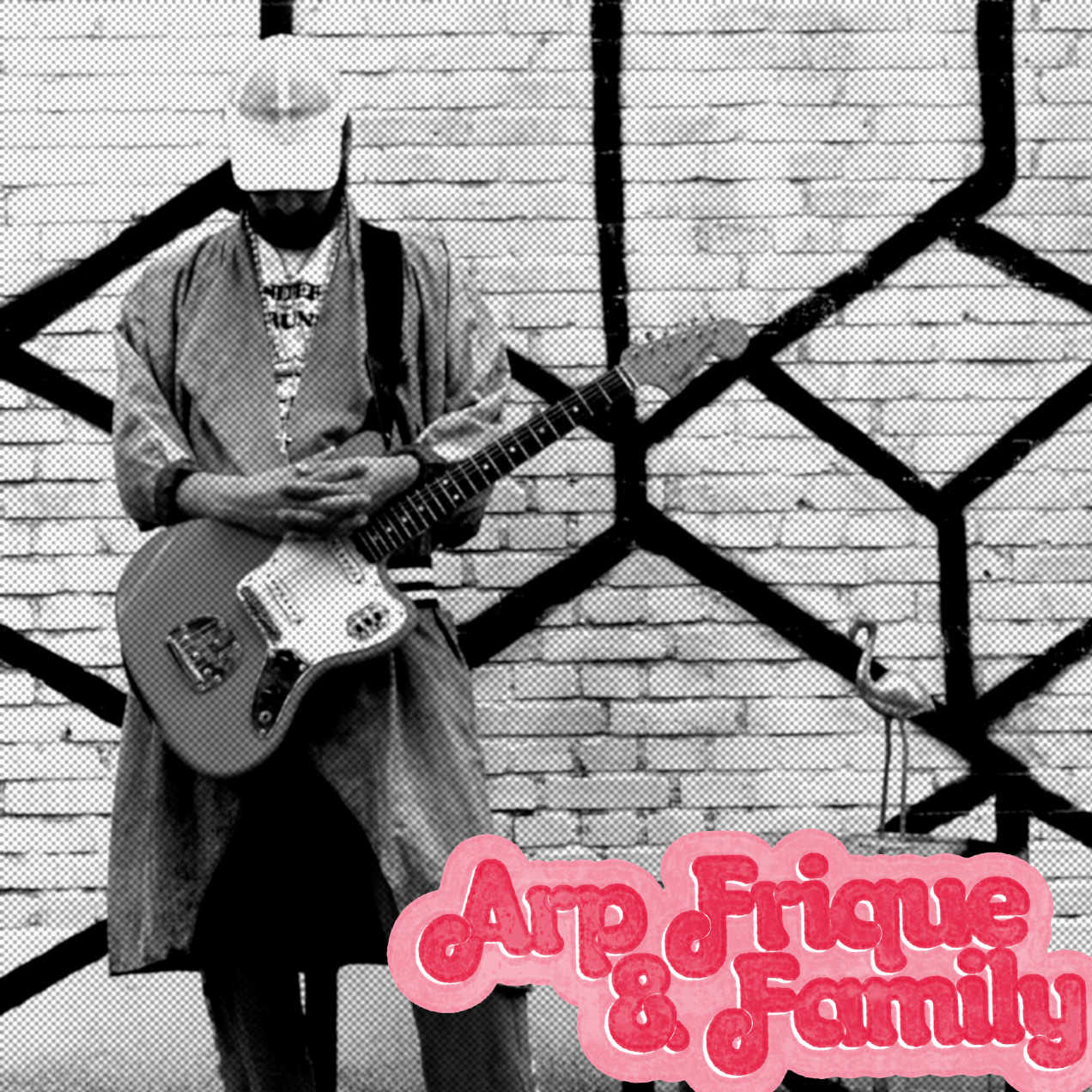 PSAS 2018   Arp Frique and The Family   Lineup