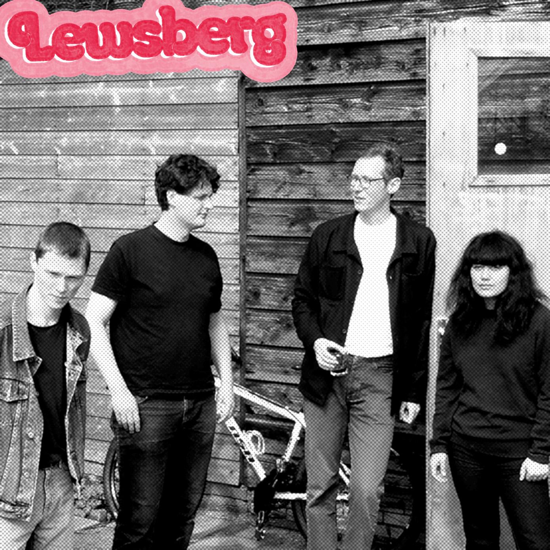 PSAS 2018   Lewsberg   Lineup
