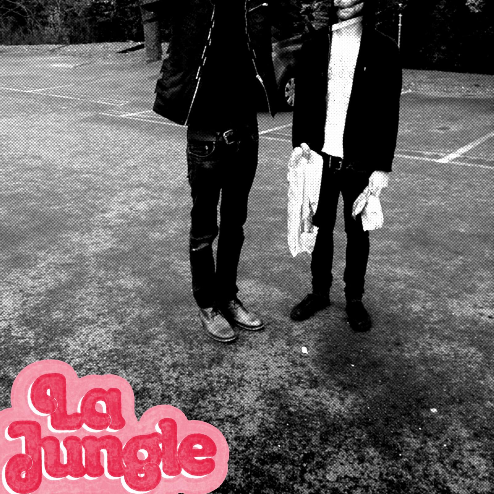 PSAS 2018   LA Jungle   Lineup
