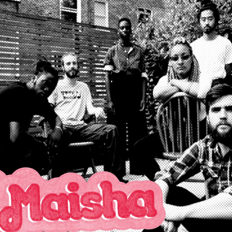 PSAS 2018   Maisha   Lineup