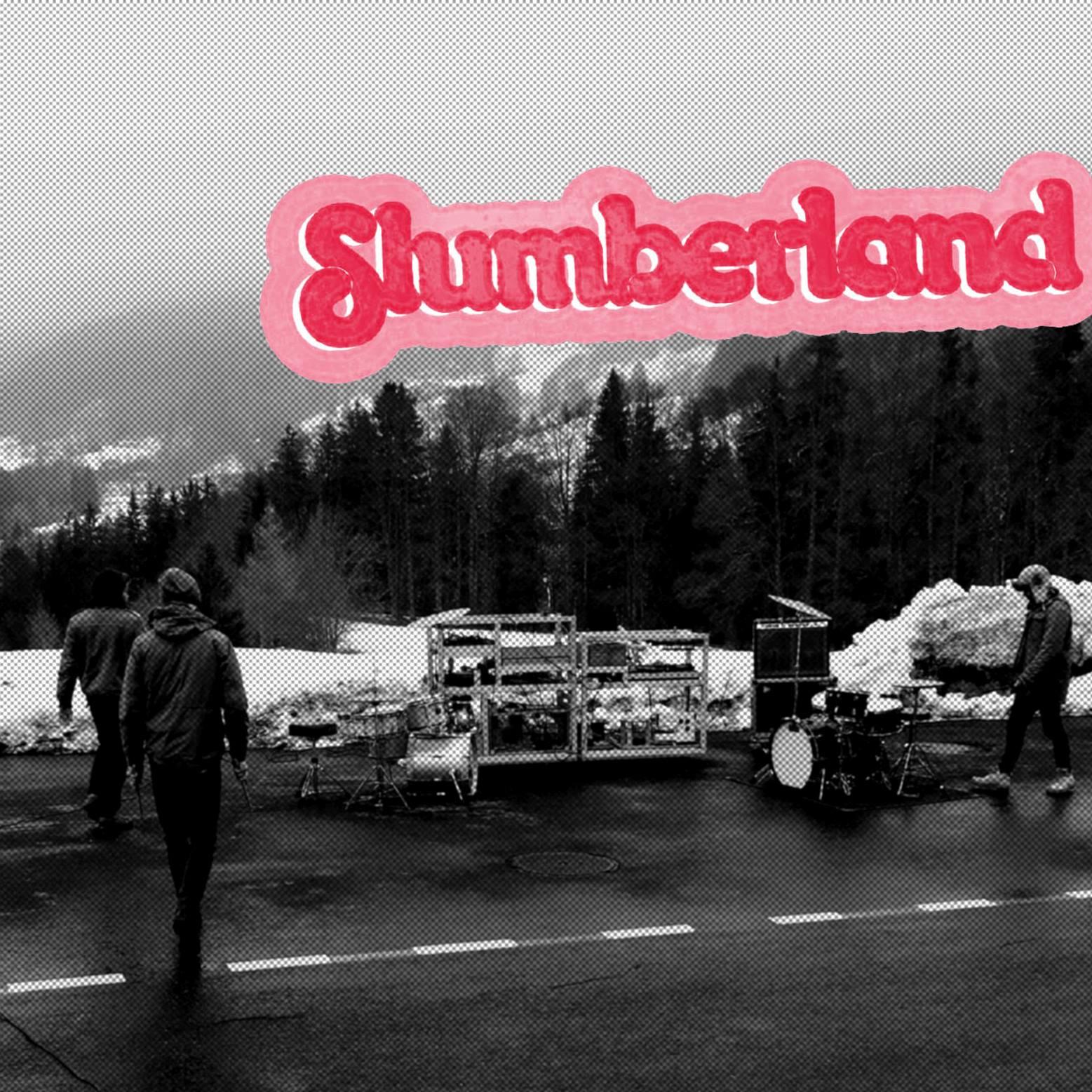PSAS 2018   Slumberland   Lineup