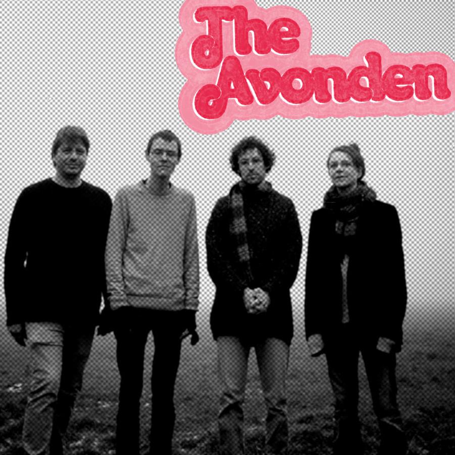 PSAS 2018   The Avonden   Lineup