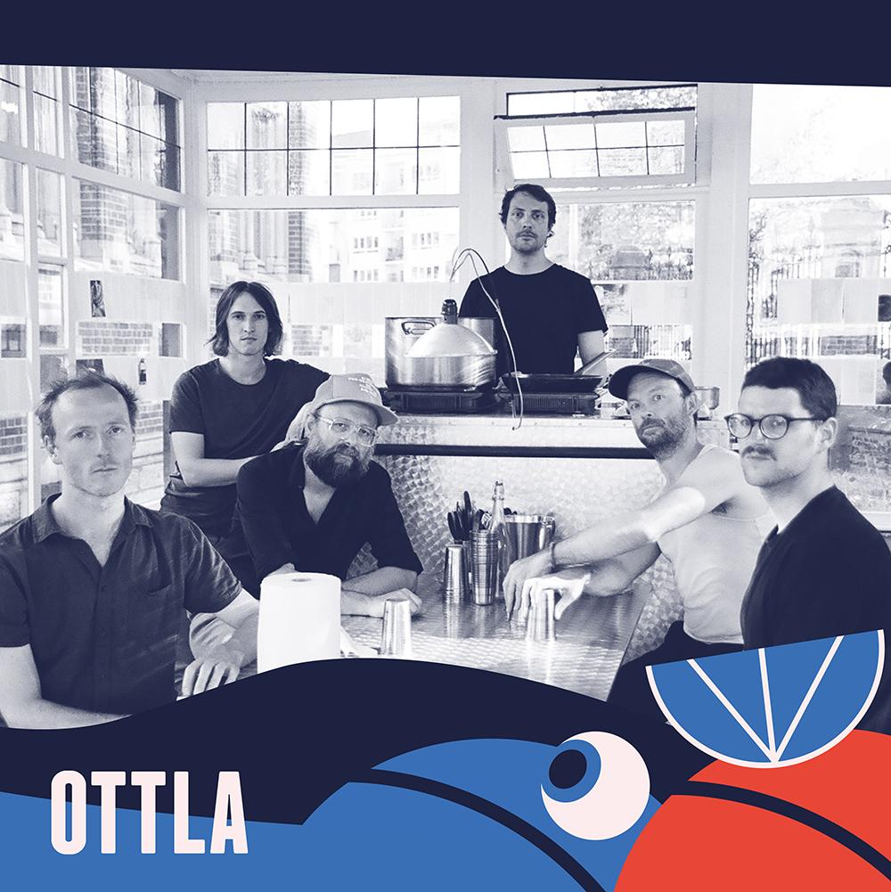 Ottla - Peel Slowly and See 2020