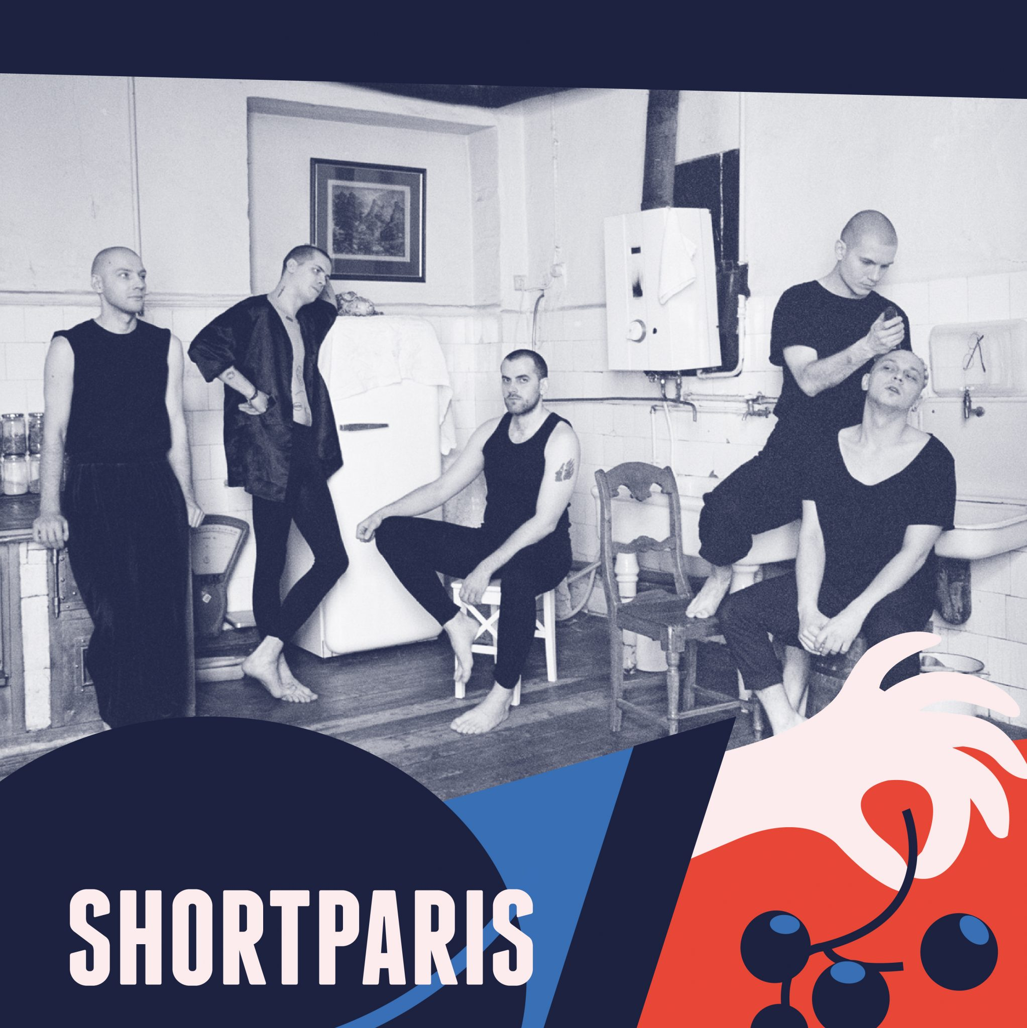 Shortparis - Peel Slowly and See 2020